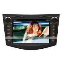 Buy cheap Android Car DVD Player for Toyota RAV4 with GPS 3G Wifi product