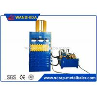 Buy cheap High Efficiency Waste Paper Baling Press Machine ISO Certificate Y82-63 product