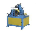 Buy cheap 4KW Metal Polishing Equipment , Metal Buffing Machine For Flat Bar product