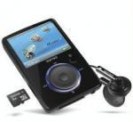 Buy cheap 4GB Video MP3 Player (Black) product