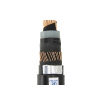 Buy cheap XLPE Insulation Medium Voltage Cable product