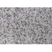 China G603 Granite Stone Tiles Padang Crystal Slab Low Radiation Stone Material on sale