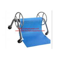 Buy cheap Outdoor Above Ground Manual Roller For Swimming Pool Cover Aluminium And SS Material product