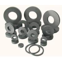 China Sintered Ferrite Magnet on sale