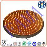 Buy cheap 400mm Yellow Ball Traffic Light Module product
