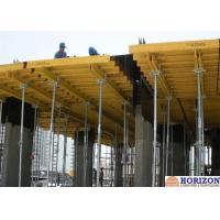 Flexible Slab Formwork Systems , Efficient Table Formwork SystemShifted Horizontally