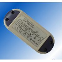 Buy cheap 12V DC 1A 12W Constant Voltage Led Driver IP65 EN61000-3-2 ROHS CE product