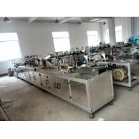 Buy cheap 50/60 HZ ,220V/380V Disposable Nurse /doctor Cap Making Machine used in hospital from wholesalers