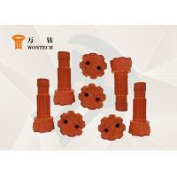 Buy cheap RHC Steel DTH Drill Bit Work In Different Altitude Long Lasting Service Life product
