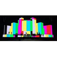 Buy cheap New hot selling product for rental P3.91 P4 P4.81 P5 P6 SMD video full color led wall product
