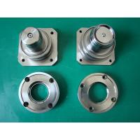 China SS Precision Cnc Machined Parts 28-30 HRC Hardness ISO 9001 Approved on sale