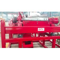 China High quality oilfield solids control decanter centrifuges for sale at Aipu on sale