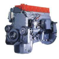 Buy cheap Low Fuel Consumption Cummins Diesel Engine 365kva 292kw For Industrial Diesel Electric Power Generator product