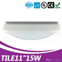 Buy cheap Modern UL Energy Star Listed Led Light Engine 11 Inch 15W Dimmable Led Ceiling Light product