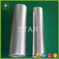 China Foil Building Insulation Heat Insulation Ceiling Insulation thermocol reflective insulation roof heat insulation materia on sale