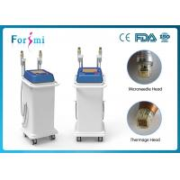 Buy cheap microneedle stretch marks auto micro needle therapy system thermage face lift machine for sale product