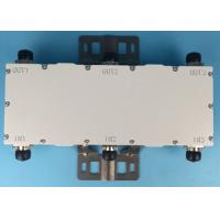 Buy cheap 698 - 2700 MHZ RF Switch Matrix IP65 Water Protection isolation 30 product