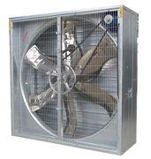 Buy cheap large airflow wall mounted exhaust fan product