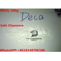 Buy cheap Nandrolone Decanoate Legal Anabolic Steroids Powder Deca Durabolin For Fitness product