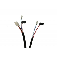 Buy cheap Home Appliances 6 Pins 150MM Cable Wiring Harness Smart home application customized color product
