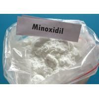 Buy cheap Hair Loss Supplements Minoxidil White Powder Minoxidil 99% Purity Minoxidil Powder Minoxidil Material product
