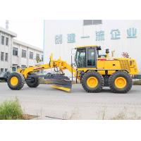 China 399 kw Engine Construction Grader Machine Construction Equipment And Machinery on sale