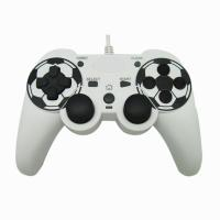 China 12 Button 4 Axis P3 Wireless USB Game Controller Wired USB Cable With LED Indicator on sale