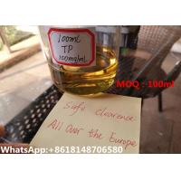 Buy cheap Safe Legal Anabolic Steroids Injectable Test Prop Steroid Oil Safe Clearence product