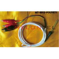 Buy cheap 1.5m Pouyet Type Patch Cord LSA Test Cord For STG Disconnection Module product