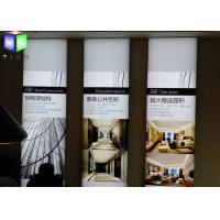 Buy cheap 11X17 Waterproof LED Picture Frame Light Box Fabric UL Certifications product