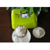 Buy cheap Calcium Salt Sort Chondroitin Sulfate USP 0.46-0.95 G / Ml Tap Density product