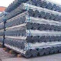 BS1387 Galvanzied Conduit Pipes