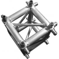 Buy cheap 290mm*290mm*290mm Box Corner Aluminum Lighting Truss For Truss Shoe And Display from Wholesalers