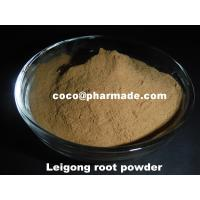 Buy cheap Healthy Plant Extract Tripterygium Wilfordii Extract 38748-32-2 High Purity product