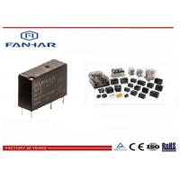 Electromagnetic Relay  With Soldered Product Protective With 5A 250VAC