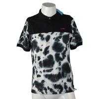 China 180gsm Customized All Cotton T Shirts Moisture Wicking Quick - Dry Great Stretch on sale