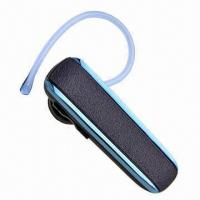 Buy cheap Stereo Bluetooth Headset with Automatic Dual-microphone Noise Filter product
