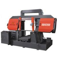 Buy cheap GB4260 double column band saw product