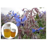 China Lower Blood Pressure Natural Dietary Supplements Borage Oil Omega 3 With GC Test on sale