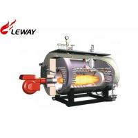 Buy cheap Energy Saving Hot Water Gas Boiler Atmospheric Pressure PLC Programmable Control product