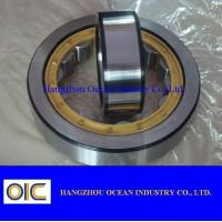 Buy cheap Cylindrical Tapered Roller Car Bearings with Brass Cage , clutch release bearing product
