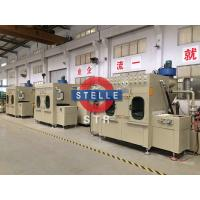 Buy cheap Automated Sandblasting Equipment Customer Made 60 - 90 Days Lead Time product