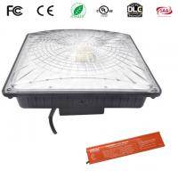 Buy cheap 45W LED Parking Garage Lights 5000K UL DLC 347 V WSD-CP45W27 With Emergency Driver product