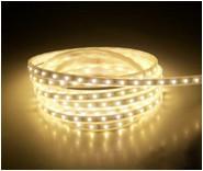 Buy cheap IP68 Waterproof LED Strip Lighting 12v , Flexible 5050 RGB LED Strip product
