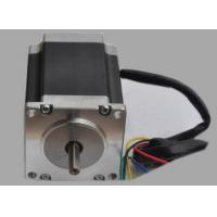 Buy cheap 57mm nema 23 and 8 wire / 6 wire / 4 wire Stepper Motor, 1.8° 57BYG 4 Phase and 3A 48 volt high speed step motor from wholesalers