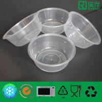 Buy cheap PP Disposable Take Away Food Container 625mll product