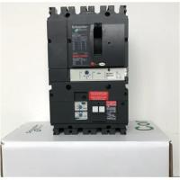 Buy cheap Schneider Compact NSX Molded Case Circuit Breakers With Thermal Magnetic Protections product