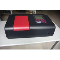 Laboratory Oxygen Consumption Double Beam UV Vis Spectrophotometer with Copper