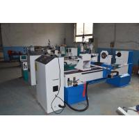 Heavy duty baseball bat woodturning machine woodworking-lathes with engraving carving spindle