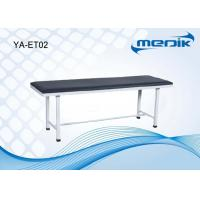 Buy cheap PVC Soft Mattress Simple Plain Medical Exam Tables Examination Couch For Clinic from wholesalers